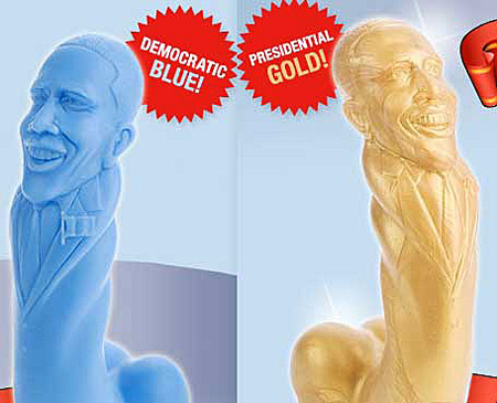 Godemichet Obama